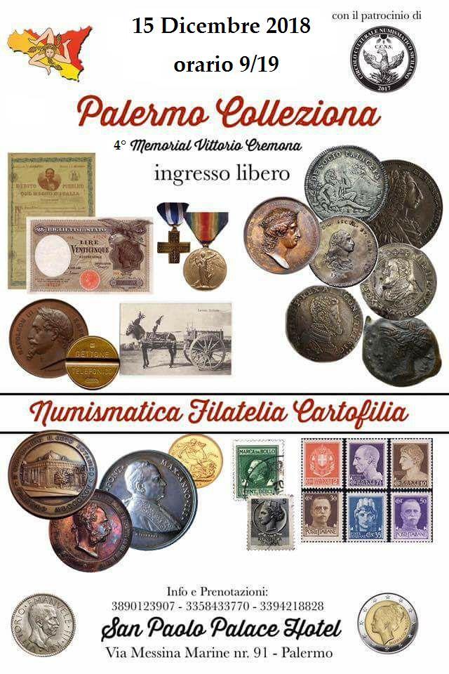 abcf82c33a Numismatica Salentina - ACQUISTO e VALUTAZIONE MONETE a LECCE ...