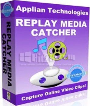 Replay Media Catcher 7.0.0.8 Patch Free Download