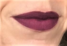 liquid lipstick bh cosmetics