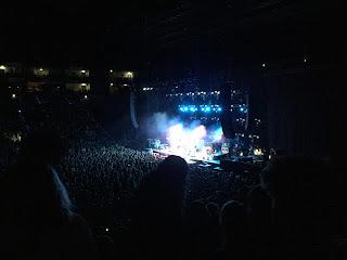 Biffy Clyro 11. November Köln Lanxess Arena