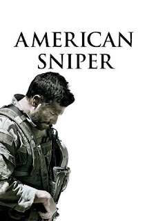 bradley cooper american sniper movie review