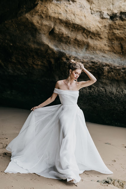 MELBOURNE BRIDAL COUTURE WEDDING DRESS DESIGNER