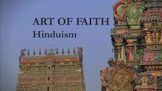 Art of Faith ep.1 Hinduism