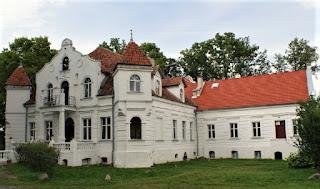 Wólka Golubska fot mojemazury.pl