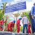 Juazeiro do Norte: Praça Padre Cícero é preparada para início das obras