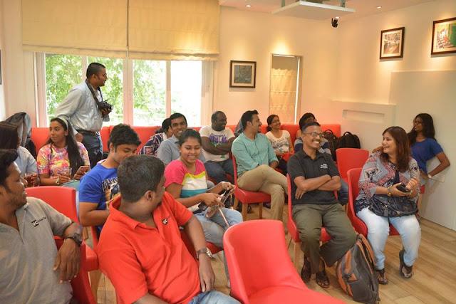 UrbanClap Press Meet