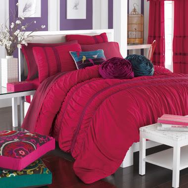 loft & cottage: a teen girl's room