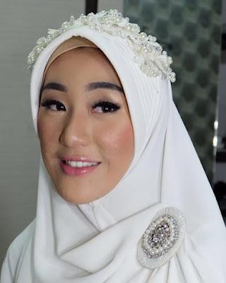 Biodata Larissa Chou Istri Dari Muhammad Alvin Faiz Putra KH. Arifin Ilham