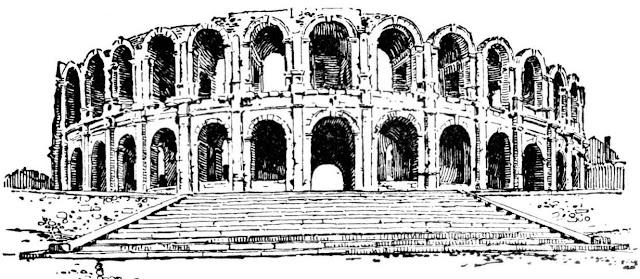 Asociaciones y Derecho de la antigua Roma