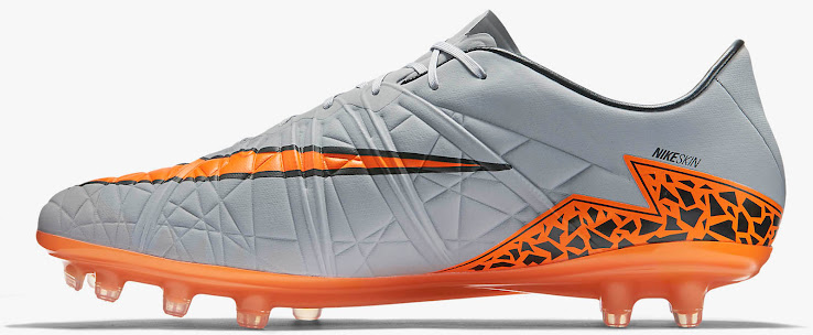 huge selection of 155c8 24439 Nike Hypervenom Phinish Boots Released - Footy Headlines