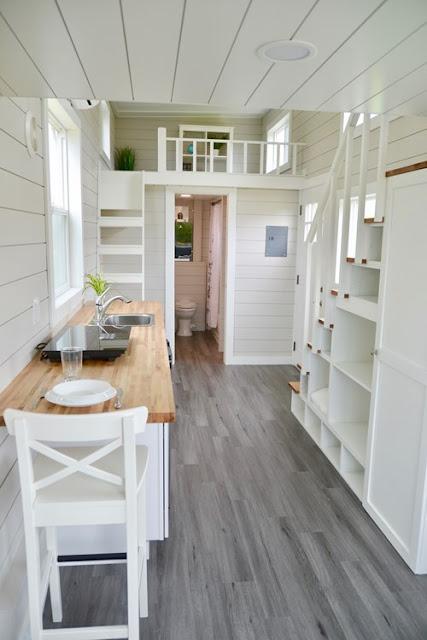 Highland Tiny House