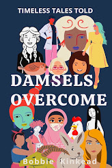 DAMSELS OVERCOME