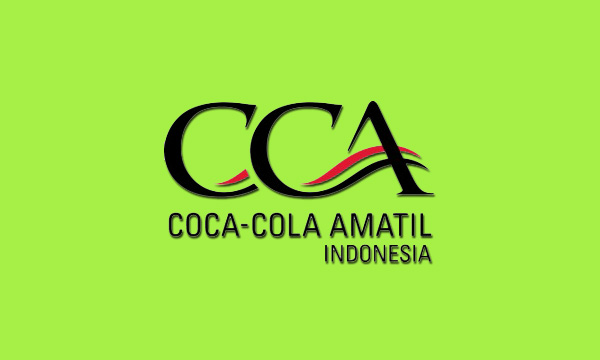 PT Coca-Cola Amatil Indonesia