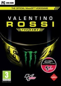 Free Download Valentino Rossi The Game for PC