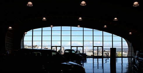 LeMay Americas Car Museum Tacoma Washington