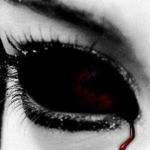 мi мυחdo Cαυtivo El Ojo De Sangre Creepypasta