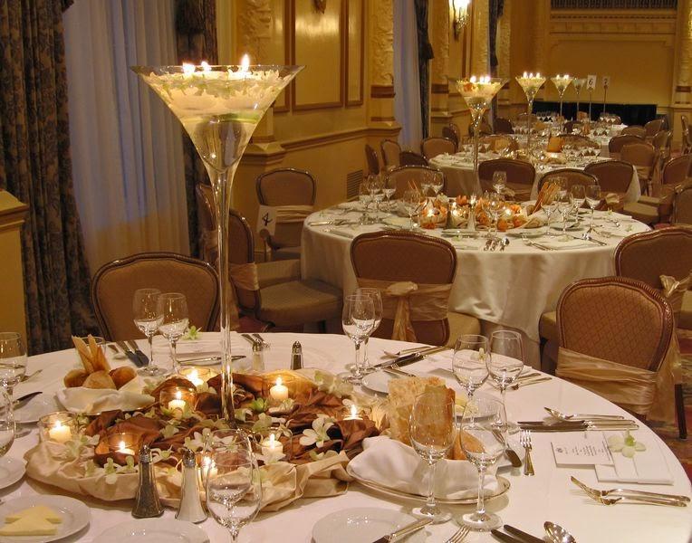 Fall Wedding Centerpieces On A Budget: Wedding Centerpieces
