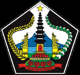 Logo | Lambang Kabupaten Bangli