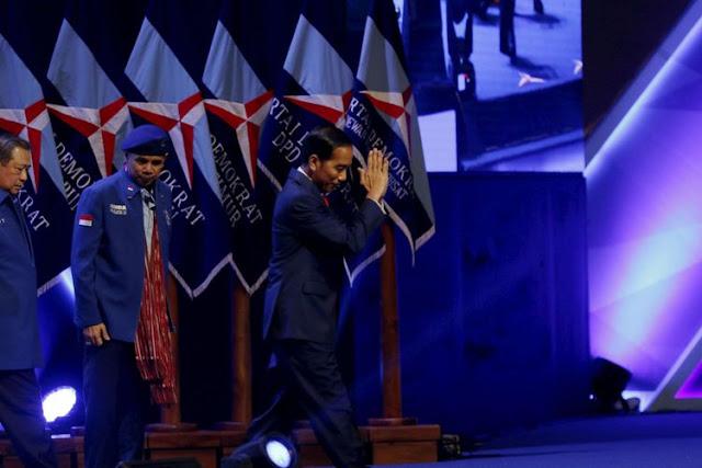 Peneliti Ini Ungkap Kriteria Ideal untuk Cawapres Jokowi