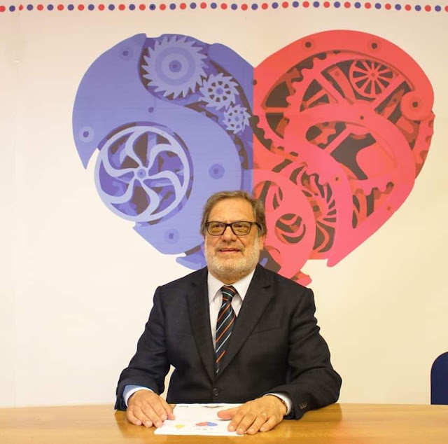 Un comizio all'insegna dell'Europa condivisa. Leonardo De Vita in piazza a Torremaggiore con europarlamentari