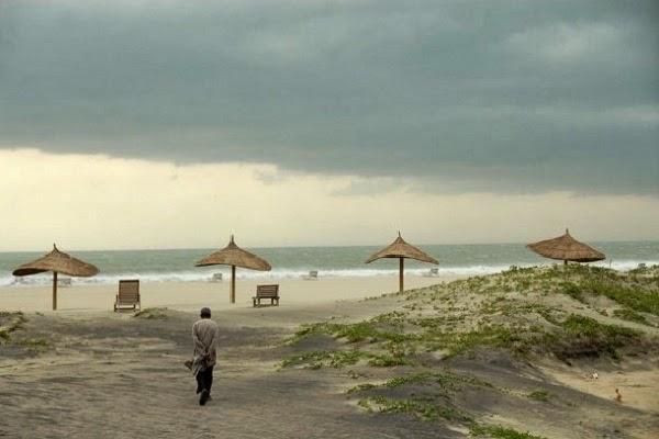 Pantai Paling Panjang