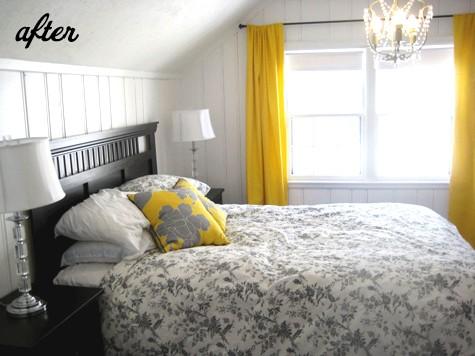 Bouncing Around Bedroom Inspiration