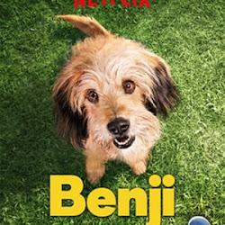 Poster Benji 2018