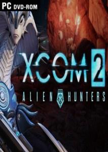Download XCOM 2 Alien Hunters DLC PC Free