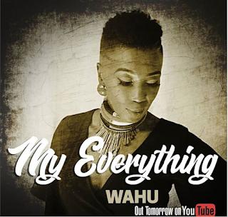 Wahu - My Everthing