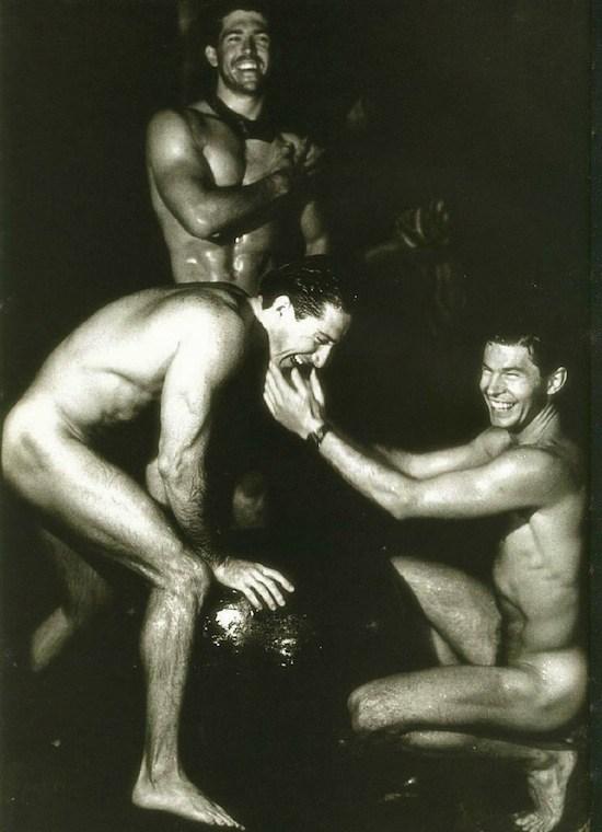 Tivipelado African Naked Actors, Famosos Africanos Nus,-9935