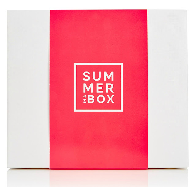 Summer in a box with Marks and Spencer