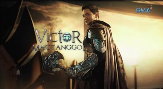 Victor Magtanggol - 18 Oct 2018