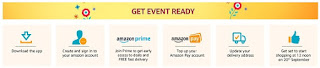 How To Shop On Amazon Great Indian Festival Sale