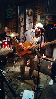 NOISELESS - Live Taverne les Grès. Douai 2017