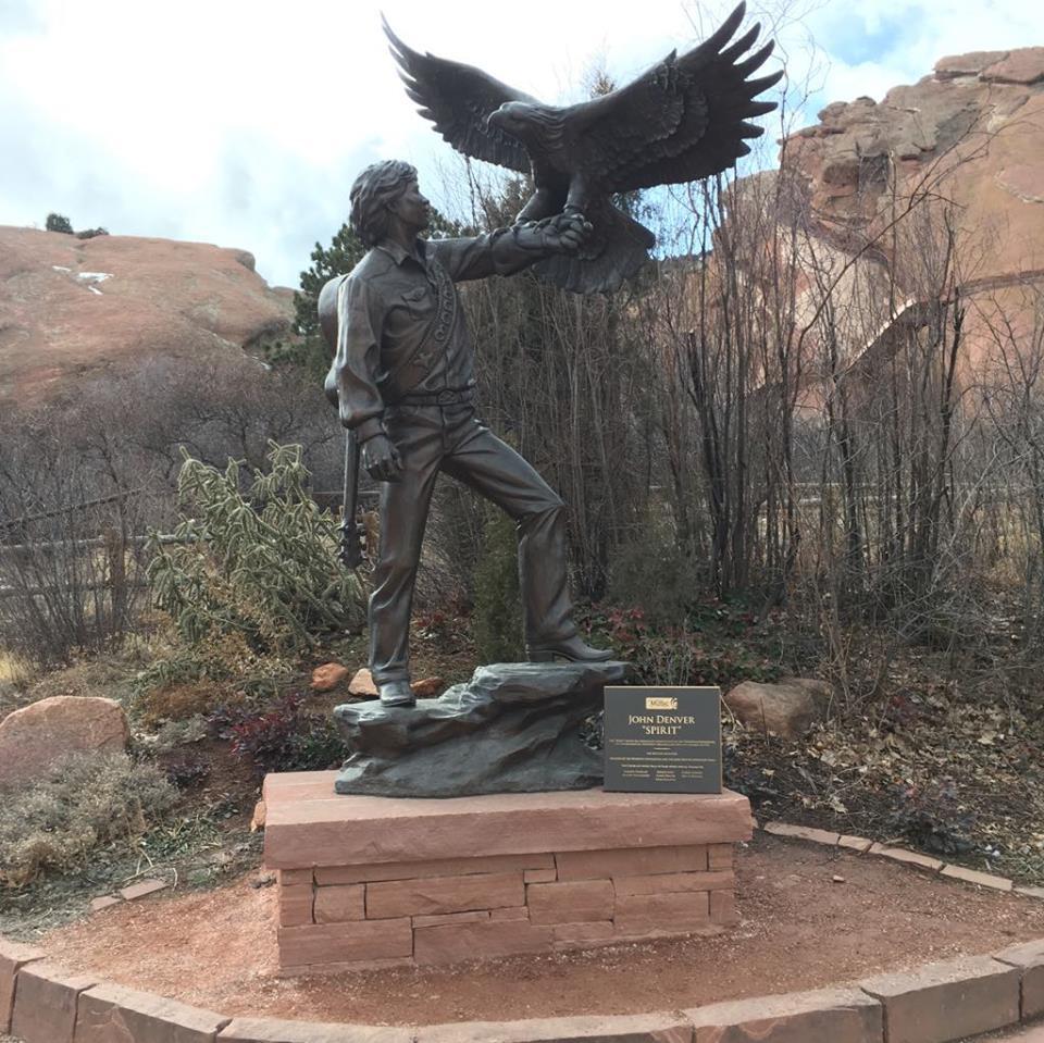 Christmas TV History: Colorado Christmas: John Denver