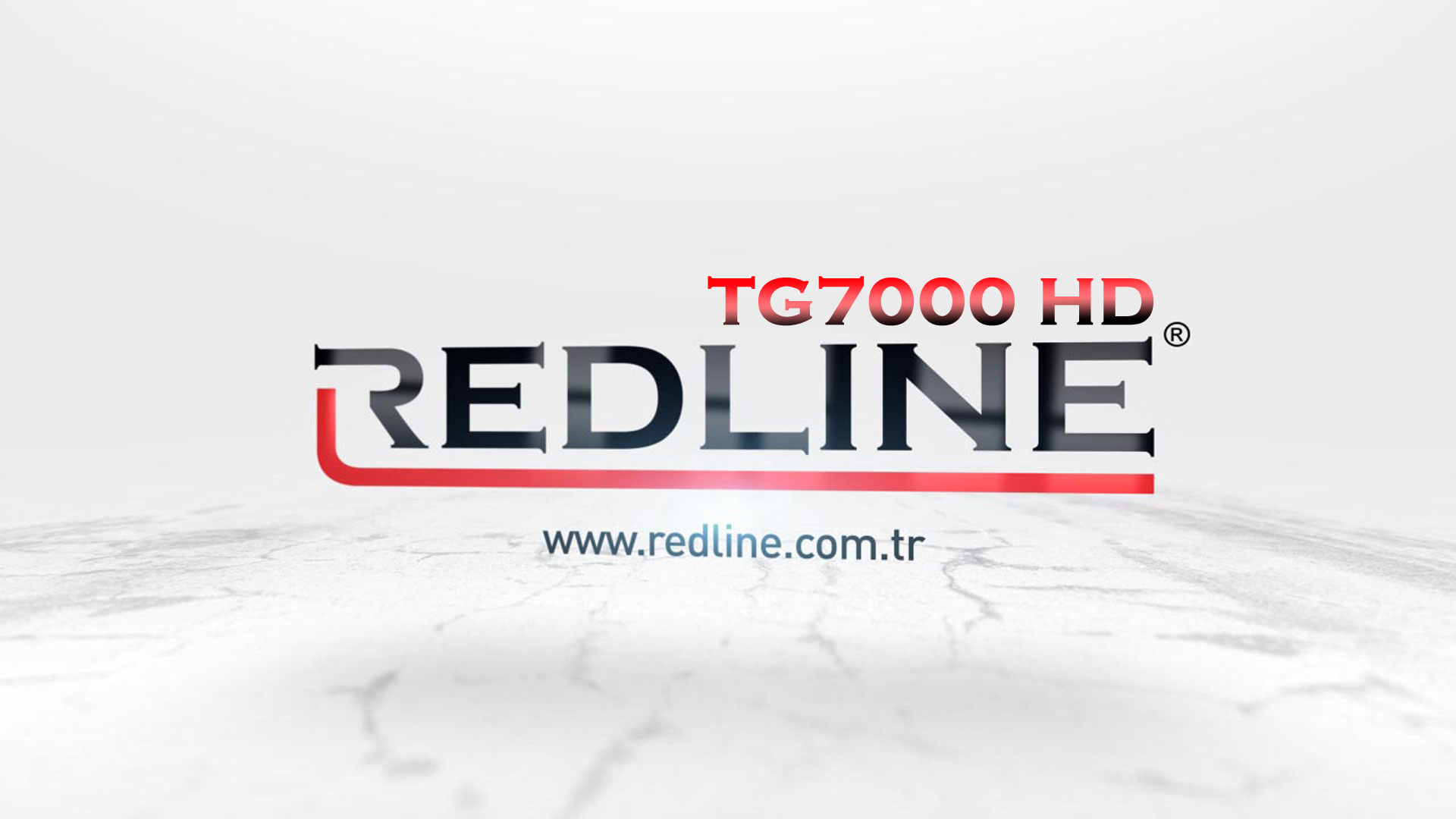 Download Firmware Redline TG 7000 HD New Software Receiver