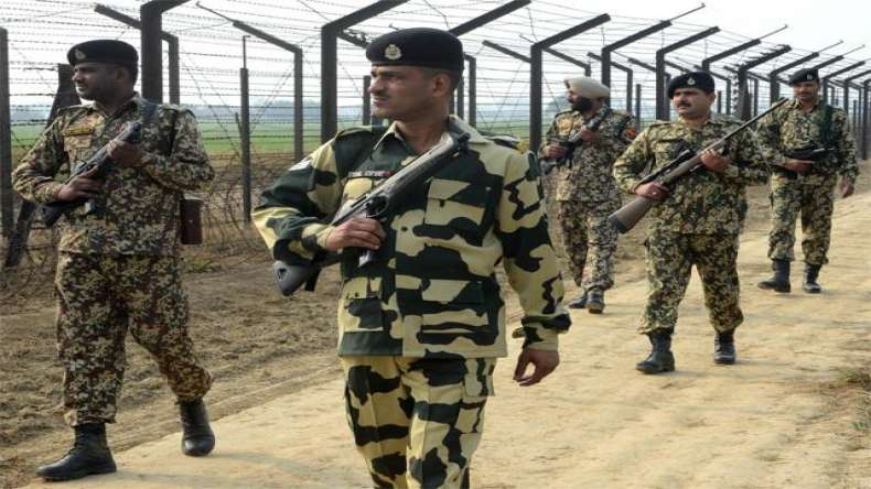 SI and HC Recruitment 2016 in BSF - Indian Border Security Force