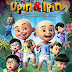 Download Upin & Ipin: Keris Siamang Tunggal (2019) HD