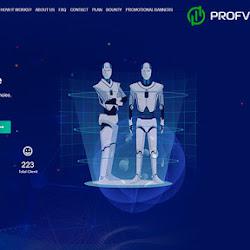 Blockrb Limited: обзор и отзывы о blockrb.com (HYIP платит)