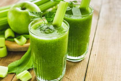 Kitchen Seasoning, Celery Rod is good for the Little Healthy Menu