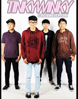 Download Kumpulan Lagu TinkyWinky Mp3 Terlengkap Full Rar