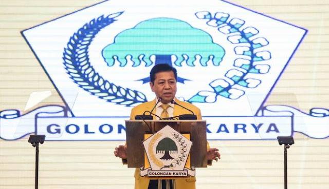 Walah, Setya Novanto Jadi Anggota NU, Kini Disapa Gus Nov