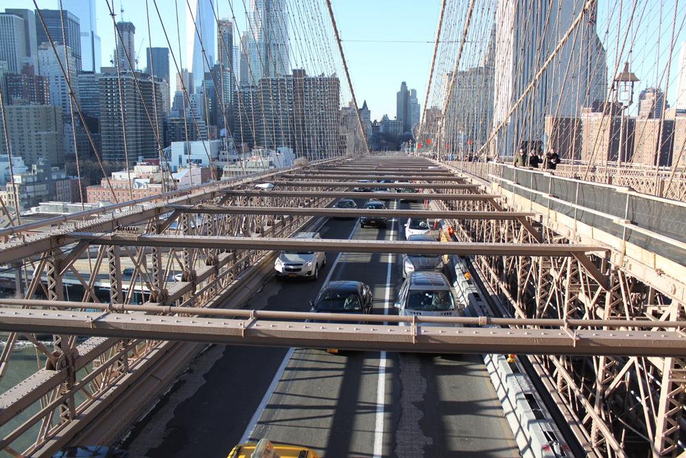 New Yorkin parhaat nähtävyydet 24