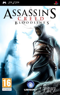 assassin's creed bloodlines psp iso cso free download