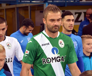 Este oficial : Razvan Plesca si Boubacar Fofana vor juca luni la Chiajna