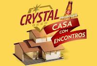 Promoção Crystal Casa com Encontros crystalcasacomencontros.com.br