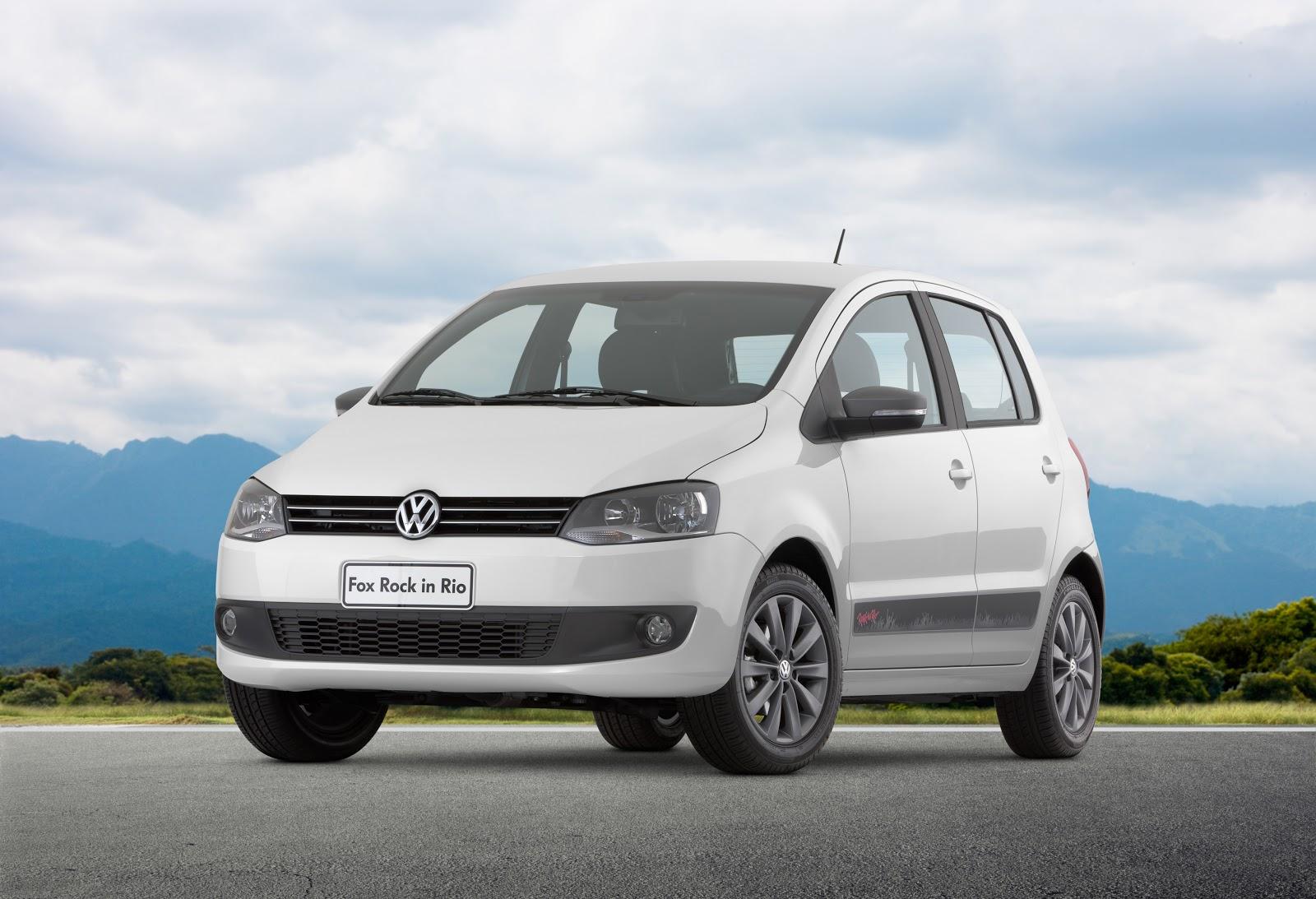 Volkswagen terá ações inovadoras no Rock in Rio a2e0e0dcc05