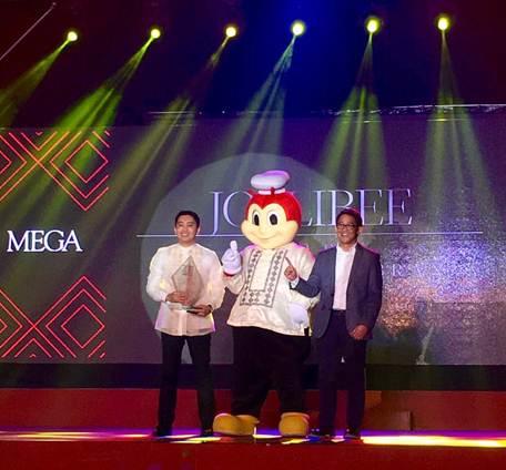 Bulletin Board: Jollibee's Global Pinoy Award, Monde Nissin