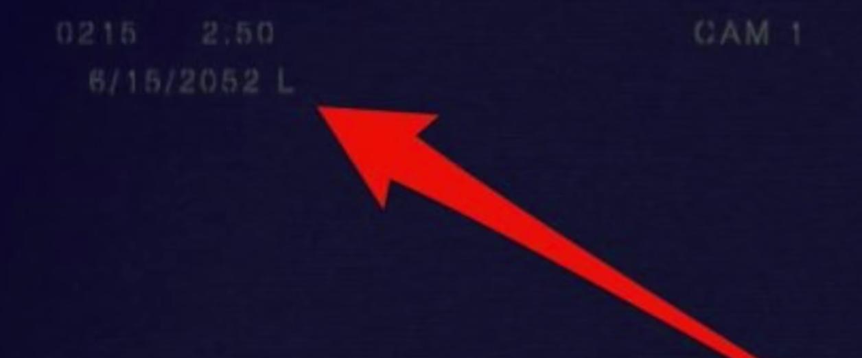 Westworld posiblemente esté ambientada en el 2052