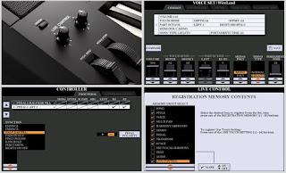 Harga Keyboard PSR S975 dan S775